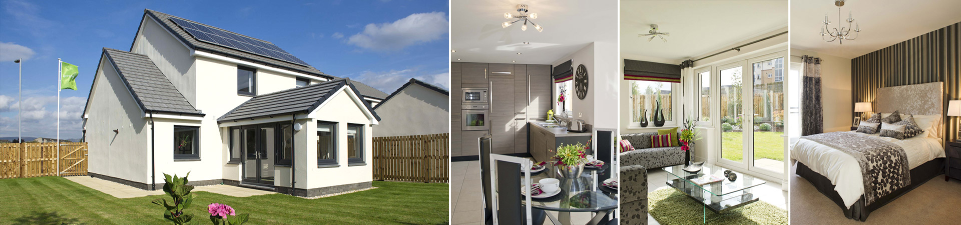 Braehead Homes by Springfield